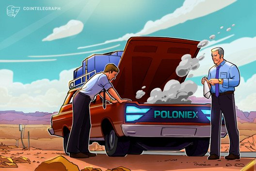 Mysterious Poloniex Downtime Prompts Community Frustration
