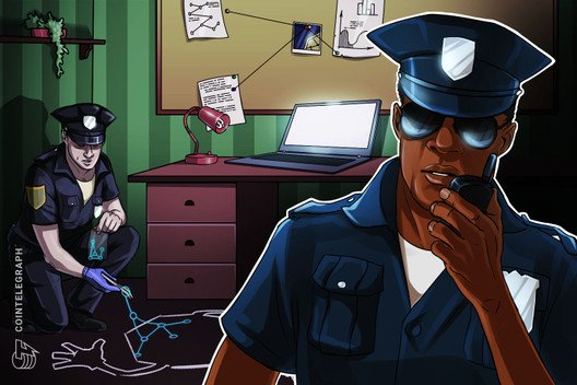 US FinCEN Awards Secret Service For Seizing $22 M in Crypto