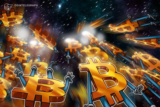 Bitcoin Transaction Fees Are Up 800% in One Month