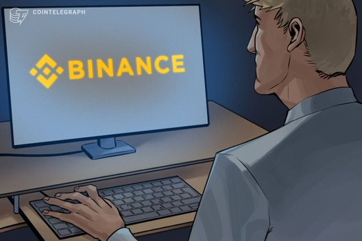 CZ on Binance's New Chinese Domain: 'Let's Focus on Tech First'