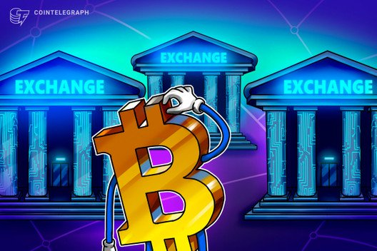 Centralized Exchanges Continue to Shed Bitcoin