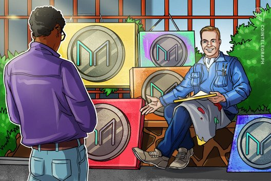 Maker Rallies 30% in One Hour Amid Upcoming Coinbase Pro Listing