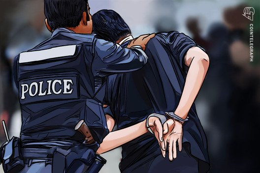 Chinese Police Arrest 12 Fake 'Huobi Officials'