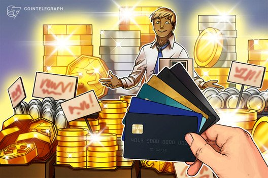 Huobi Wallet Now Allows Crypto Credit Card Purchases Through Simplex