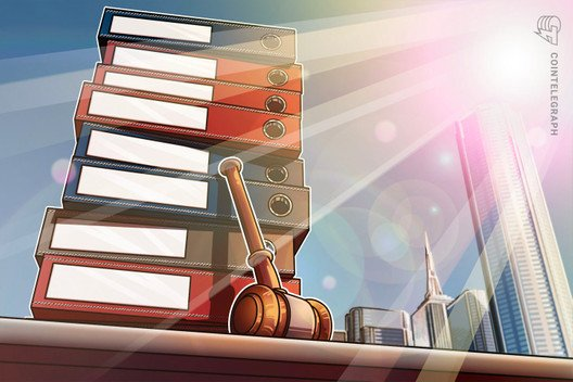 BitMEX Faces Lawsuit for Alleged Racketeering and Extensive Illicit Activities