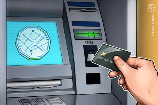 Ripple Settlements Are Coming to Japanese ATMs