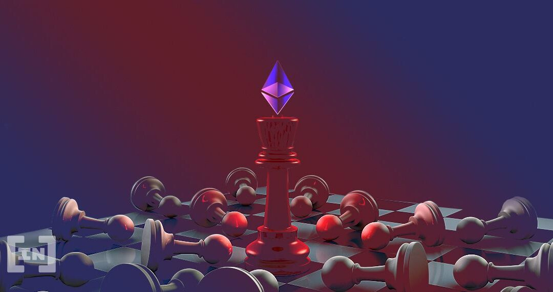 Nearly Half of Ethereum Total Value Comprised of ERC-20 Tokens