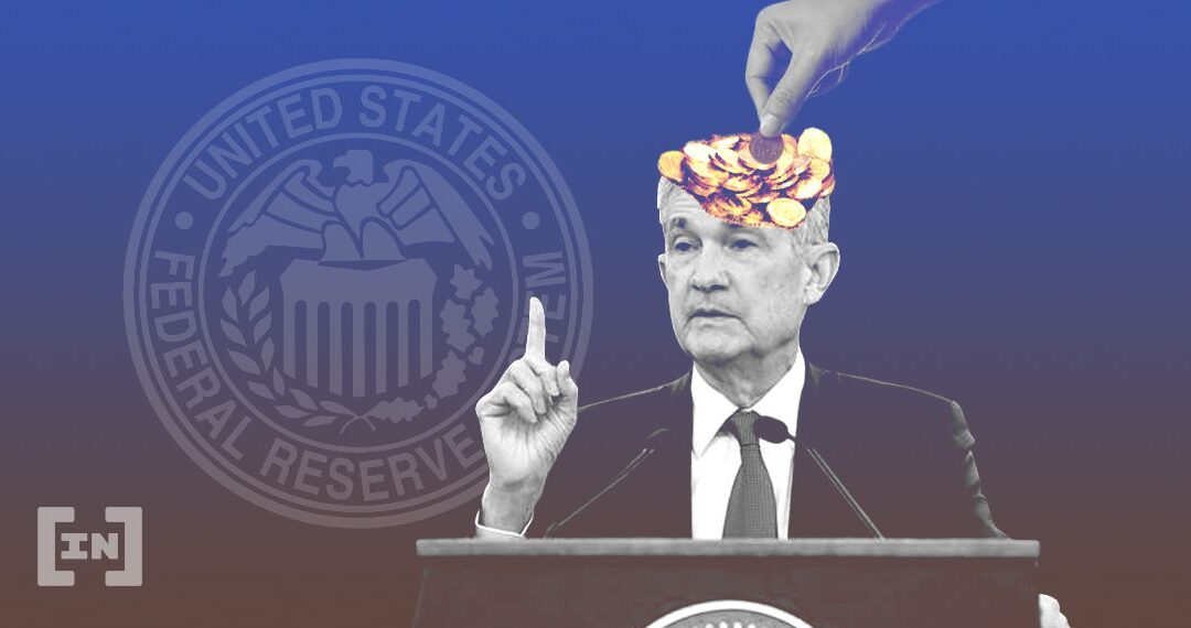 Federal Reserve Chairman Powell Shares Mixed Message in 60 Minutes Interview