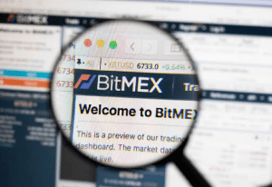 "BitMEX Exchange Increases ""Spam Order"" Threshold  To Prevent Malicious Spam Trading"
