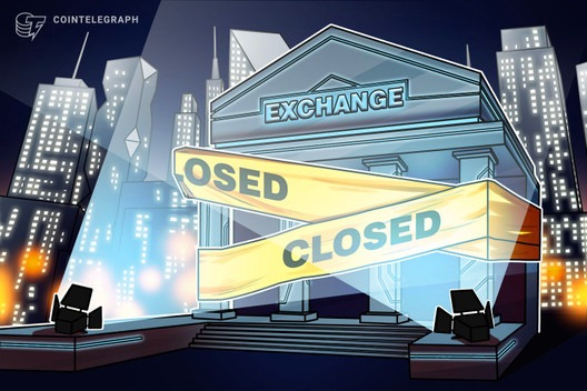 Allegedly Fraudulent Crypto Exchange Shut Down by UK High Court