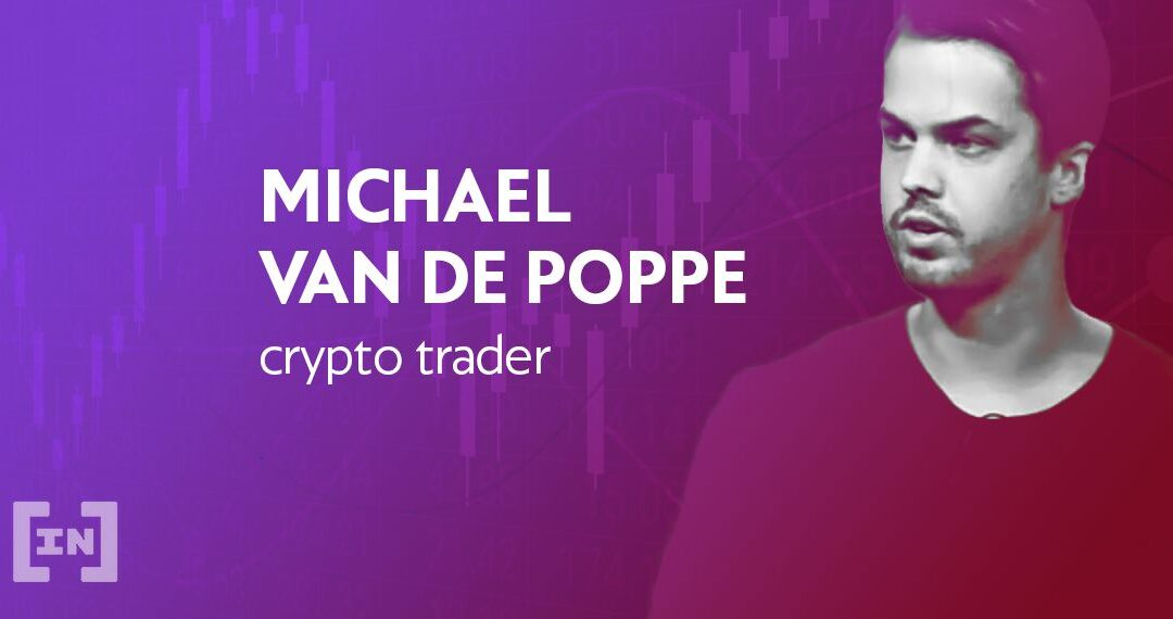 On the Global Financial Crisis: Buy Bitcoin – Crypto Michaël Interview