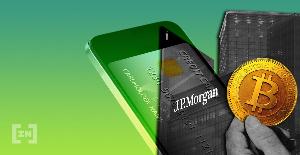 JPMorgan Chase Settles $2.5M Case for Overcharging Crypto Clients