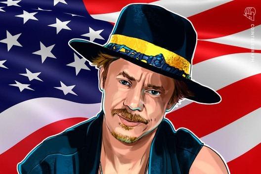 Brock Pierce Jumps into 2020 Presidential Elections Last Minute