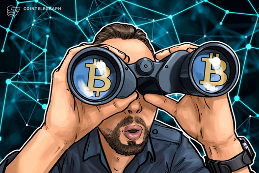 Bitcoin Now 'Perfectly on Track' to $100K, Says Stock to Flow Creator
