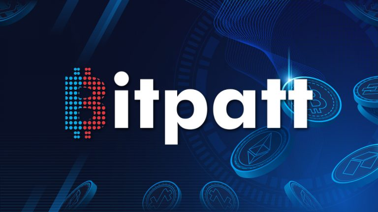 Bitpatt.com, a Safe, Fast and Reliable P2P Crypto Exchange, Launches Operations