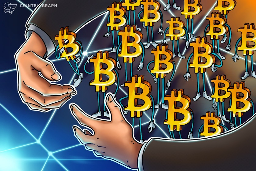 'Other companies will follow' — MSTR stock up 9% after buying Bitcoin