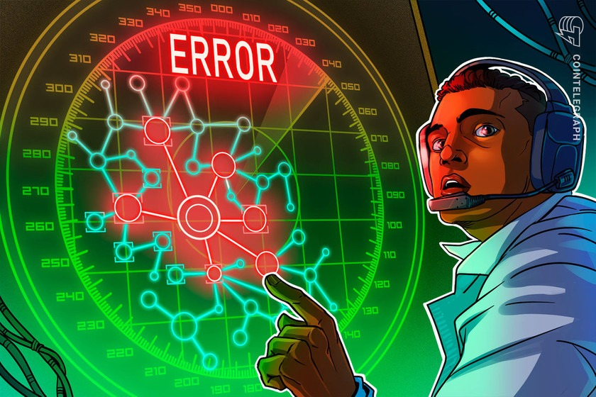 Crypto.com reverses 'illegitimate trades' amid prolonged downtime for the exchange