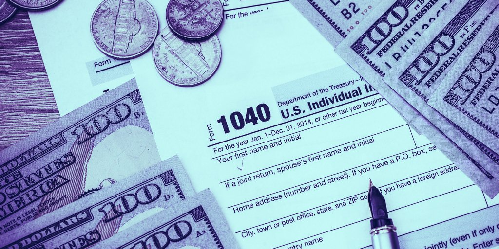 How to File Your DeFi Taxes in the US