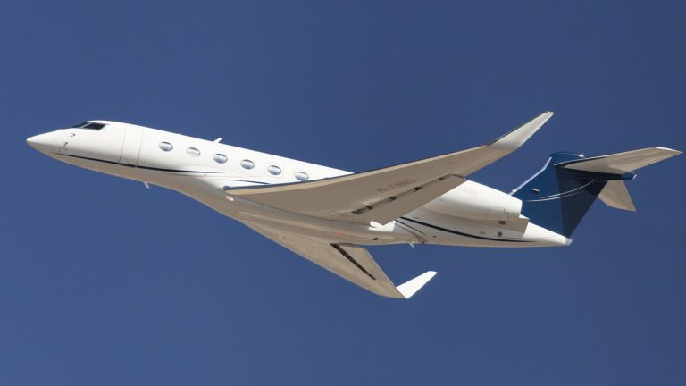 US Company Accepts Bitcoin Payments for Luxury Planes, as $40M Gulfstream Jet Goes on Sale