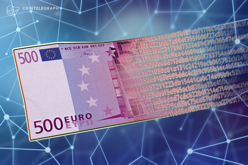 ECB to consider further digital euro study in 2021