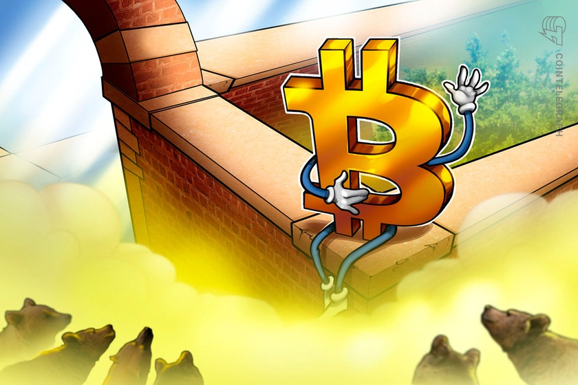 Ascending channel Bitcoin price breakout possible despite OKEx scandal