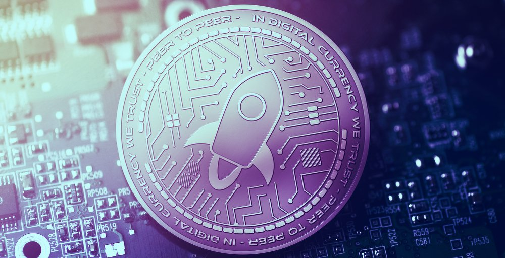 """Stellar Price Rises by 10% After USDC Heralds it as """"Official Chain"""""""