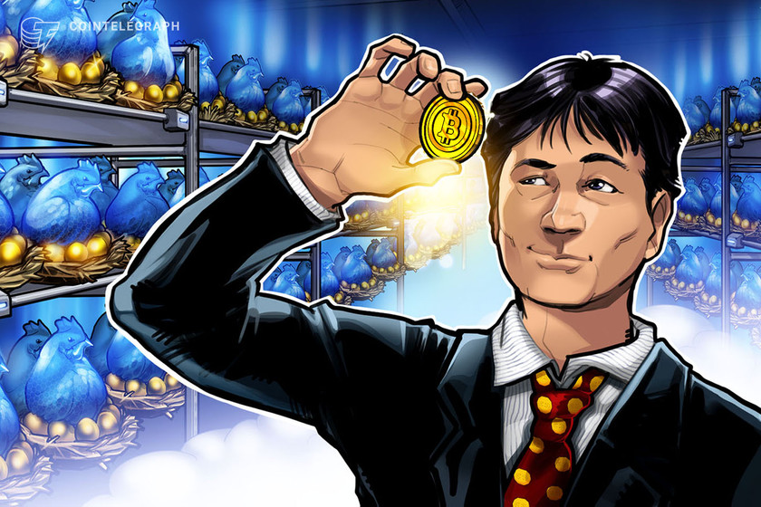 Bitcoin mining operator Northern Data reportedly considering $500M IPO