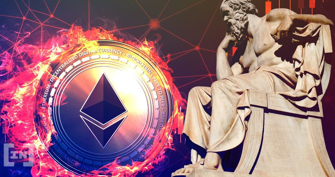 Ethereum Centralization Concerns Take a Back Seat as Fee Insanity Intensifies