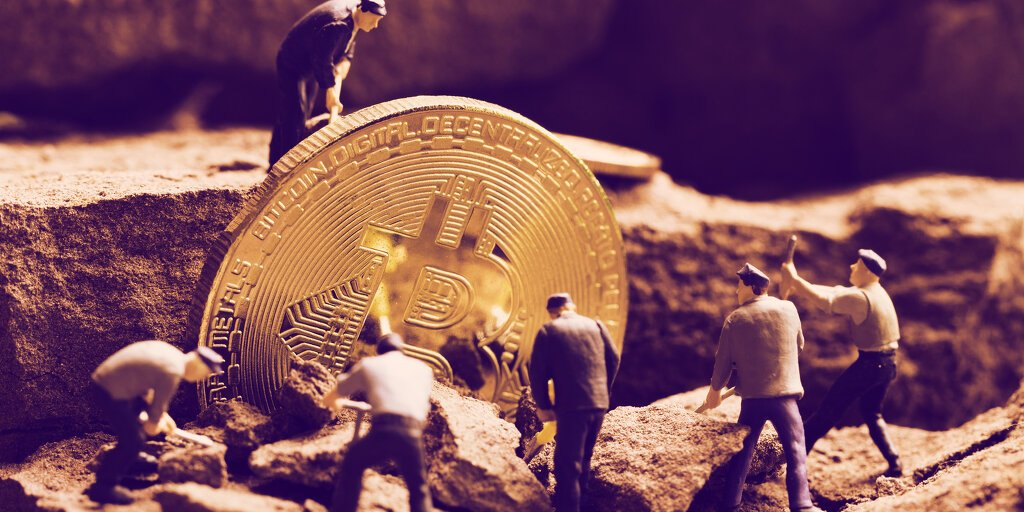 Bitcoin Miners Increase BTC Sales During Market Rally