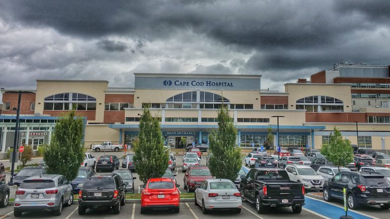 Cape Cod's Largest Hospital Gets Bitcoin Donations Worth $800K