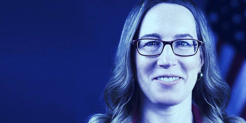 DeFi Needs 'Freedom to Experiment', Says SEC's Hester Peirce