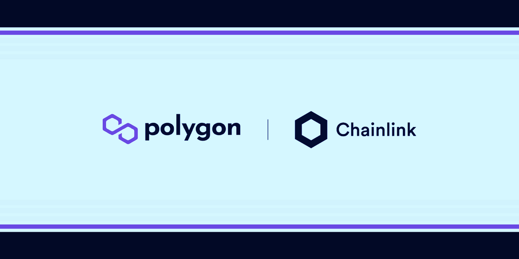 So Random: Polygon Using Chainlink to Power Ethereum Crypto Games