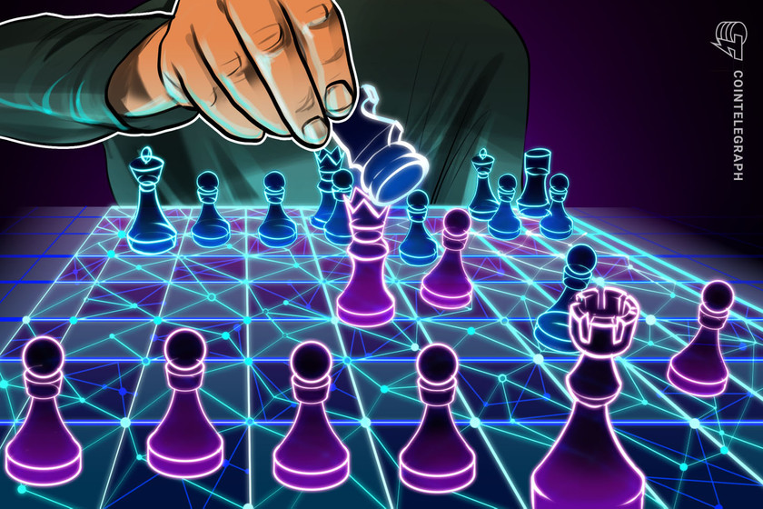 Cointelegraph Consulting: Who is winning the battle of the DEXs?