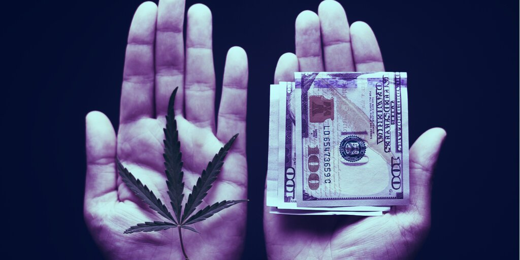Investors in Paragon's $12 Million Cannabis Crypto ICO Will Finally Get Some Money Back