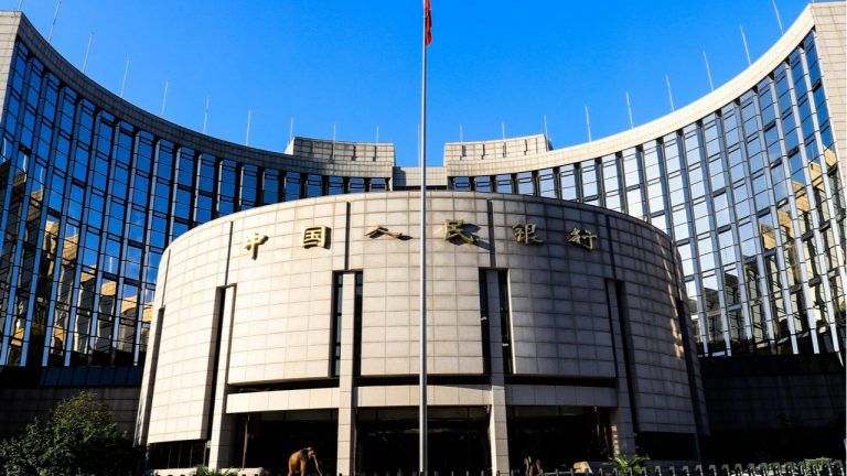China Calls Bitcoin and Stablecoins 'Investment Alternatives' for the First Time Since Crypto Crackdown