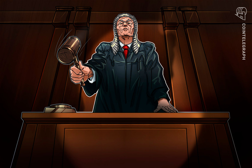 Court orders Kraken to provide information on user transactions to the IRS