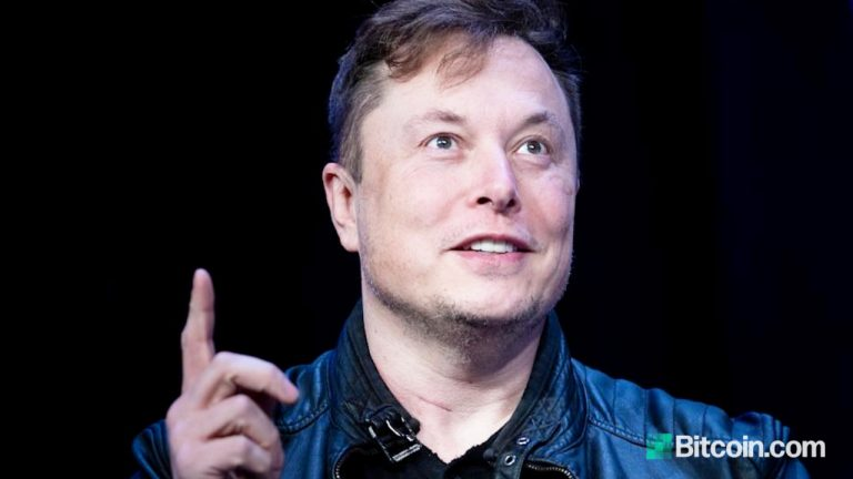 Elon Musk Sees Dogecoin as 'Stimulus for People Kicked by Pandemic' but Says 'Please Invest With Caution'