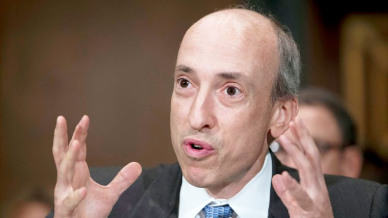 New SEC Chairman Unveils Policies for Cryptocurrencies, Calls Bitcoin 'Scarce Store of Value'