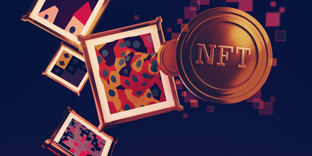 Art Has a Money Laundering Problem. NFTs Could Make It Worse