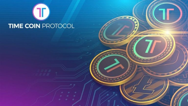 TimeCoin(TMCN) Is a DeFi and NFT Project With Esports, VTuber, Sharing and Gig Economies