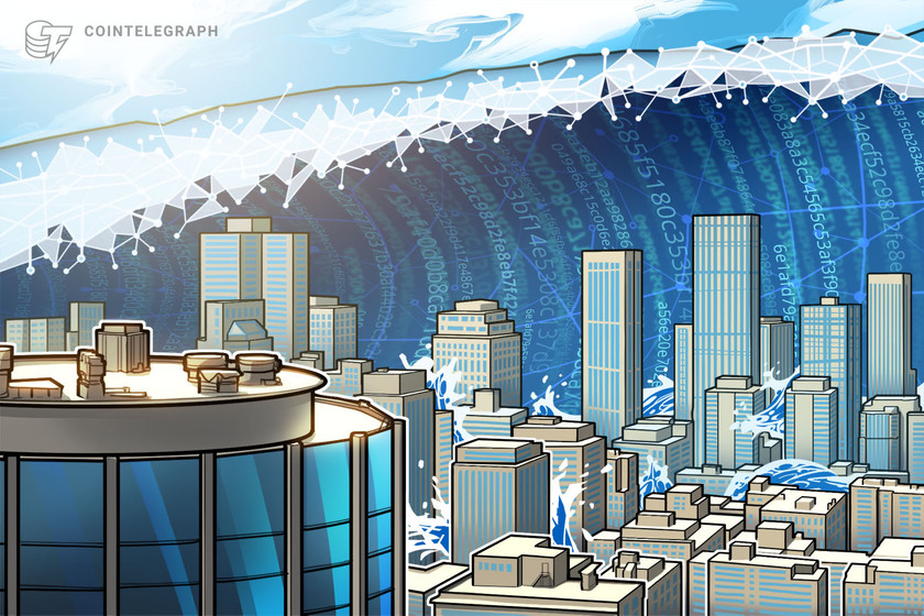 Cointelegraph Consulting: DeFi hit by a tsunami of liquidations in May