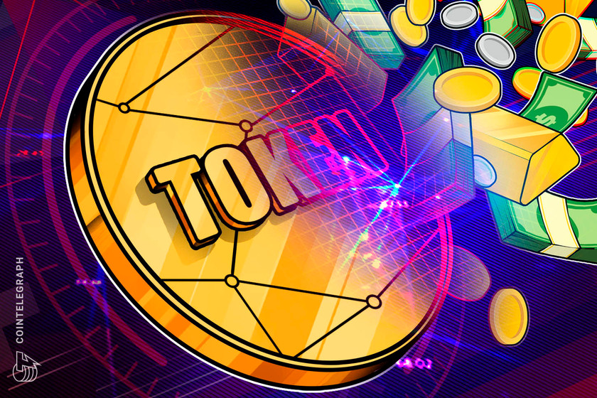 Security tokenization may be the next big use case for blockchain tech