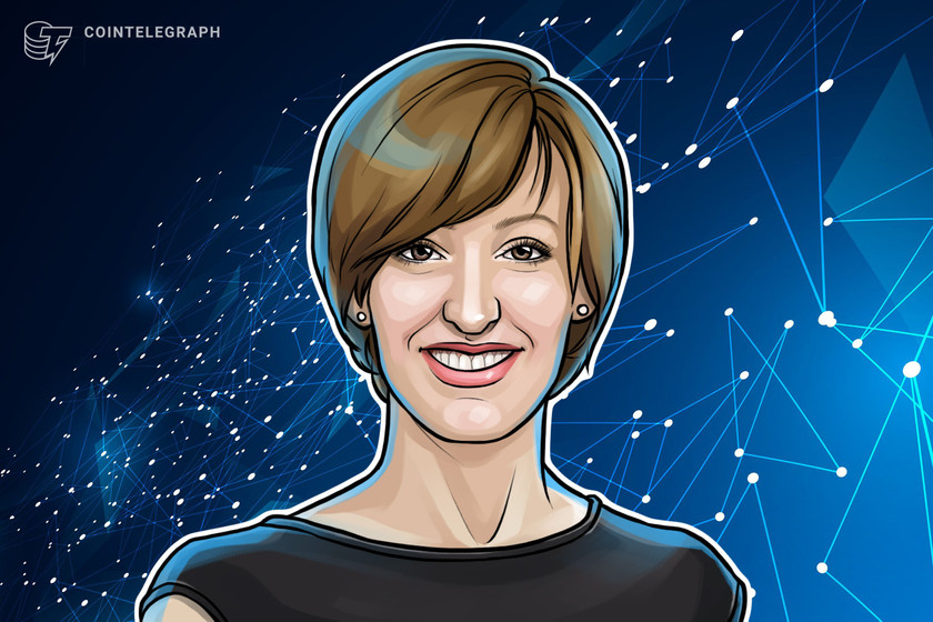 'Bitcoin is not an asset that is designed to be leveraged' says Caitlin Long