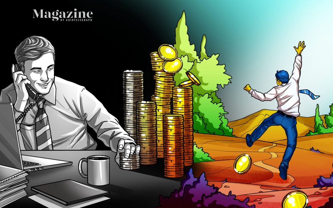 Retire early with crypto? Playing with FIRE