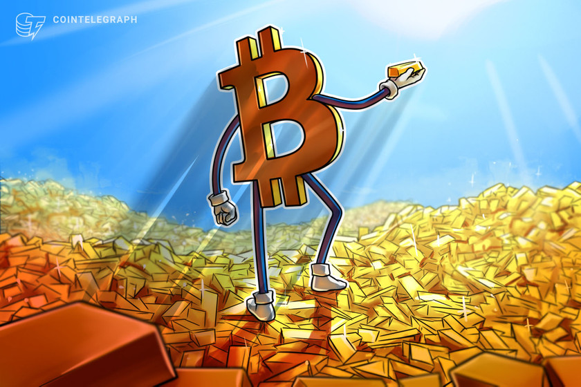 Billionaire Ray Dalio likes Bitcoin but would choose gold every time