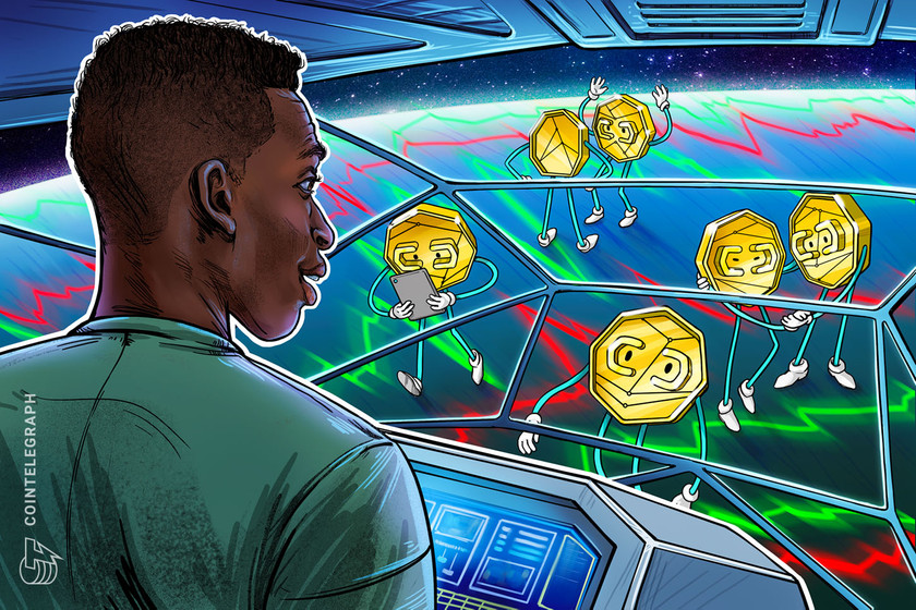 Altcoins and DeFi tokens push higher as Bitcoin price falters at $40K