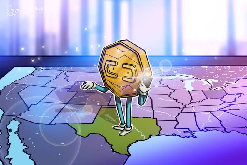 Texas following El Salvador? Poll shows 37% of residents want crypto payments