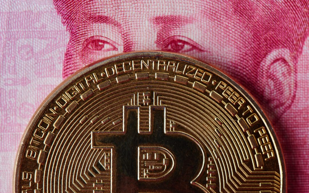 Major Crypto Exchanges Cut Ties With Chinese Users After China's Latest Crackdown on Cryptocurrency