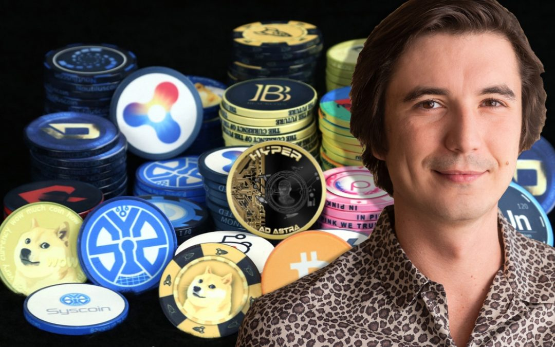Robinhood CEO Says Waitlist for Firm's New Crypto Wallet Reached 1 Million Customers